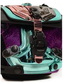 Innerraum metallic pink, purple, peacock shoulder bag bags buy online