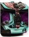 Innerraum metallic pink, purple, peacock shoulder bag I83 MIX/BK/PV MINI FLAP buy online