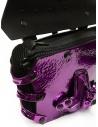 Innerraum 189 New Flap Bag metallic purple shoulder bag price I89 MET.PURPLE/BK NEW FLAP shop online