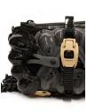 Innerraum black, grey and beige shoulder bag I35 MIX/BK/PV POCHETTE buy online
