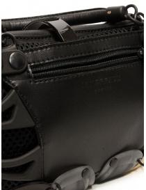 Innerraum black, grey and beige shoulder bag bags price