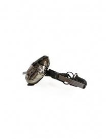 Innerraum I05 metallic anthracite egg wallet-belt belts buy online