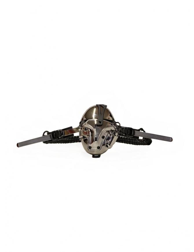 Innerraum I05 metallic anthracite egg wallet-belt I05 ANTR/BK BELT belts online shopping