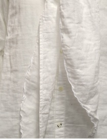 Kapital white shirt with bow at the neck womens shirts buy online