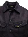 Kapital dark blue trucker jacket with sahisko stitching KAP-103 No.1.2.3-S price