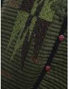Kapital Hyper Chimayo Best 3D khaki green vest K2009SJ026 KHA buy online