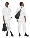 Guidi BV08 single-shoulder backpack in black leather price BV08 SOFT HORSE FG BLKT shop online
