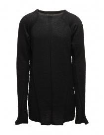 Julius oversize black pullover online