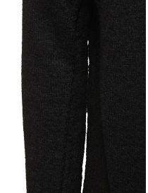 Julius oversize black pullover mens knitwear buy online