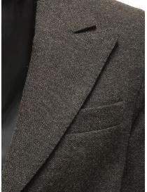 Double Herringbone Golden Goose Jacket price
