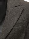 Double Herringbone Golden Goose Jacket G19U539.B1 BROWN price