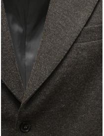 Double Herringbone Golden Goose Jacket mens suit jackets buy online