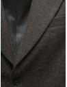 Double Herringbone Golden Goose Jacket G19U539.B1 BROWN buy online