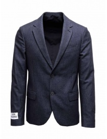 Golden Goose reversible blue jacket online