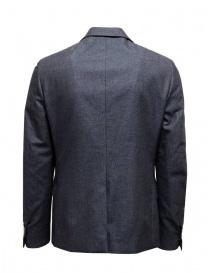 Golden Goose reversible blue jacket price
