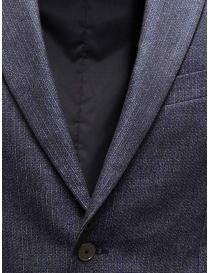Giacca Golden Goose reversibile blu giacche uomo acquista online
