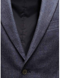 Golden Goose reversible blue jacket mens suit jackets buy online
