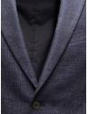 Golden Goose reversible blue jacket G26U539-A3 buy online
