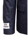 Golden Goose reversible blue jacket price G26U539-A3 shop online