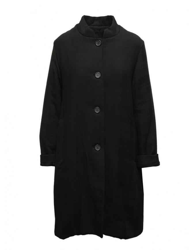 Casey Coat 05FM25 BLK womens coats online shopping