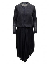 Hiromi Tsuyoshi dress with embroidered top online