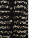 Cardigan Hiromi Tsuyoshi RS16-003 BLACK acquista online