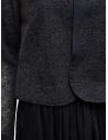 Abito Hiromi Tsuyoshi blu con top ricamato RS16-014 NAVY prezzo