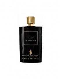 Simone Andreoli Eterno perfume
