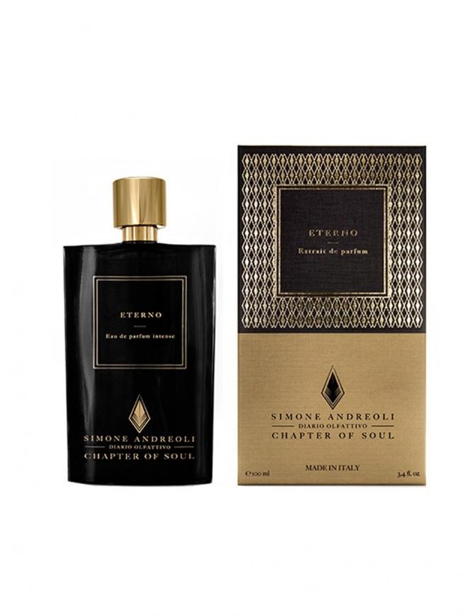 Simone Andreoli Eterno perfume ETERNO perfumes online shopping