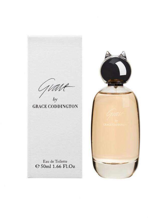 Comme des Garcons by Grace Coddington parfum CDGGC50 perfumes online shopping