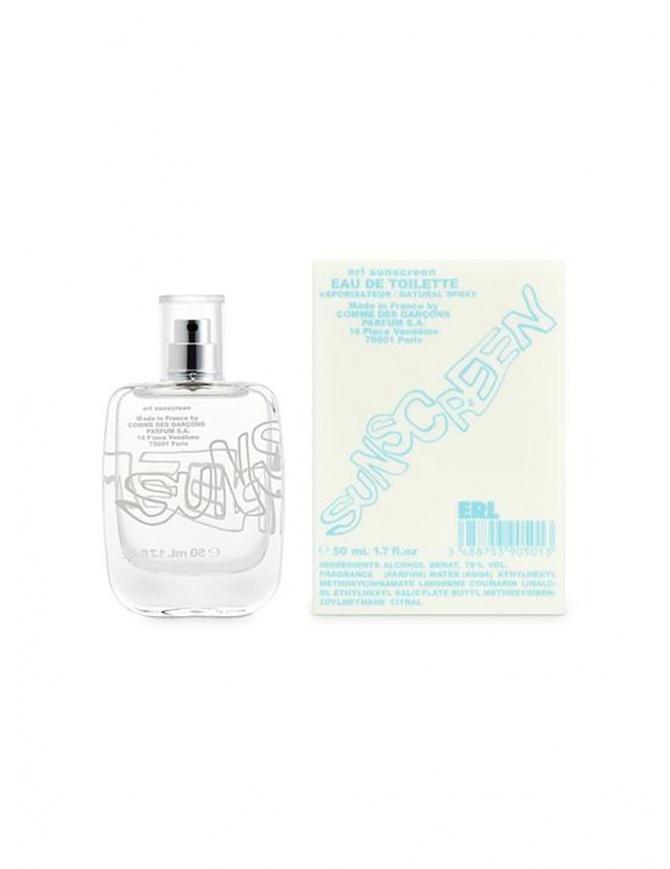 Comme des Garçons ERL Sunscreen 50ml CDGERL50 perfumes online shopping