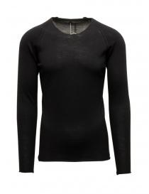 Label Under Construction Armpit sweater online