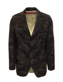 Giacca camouflage Sage de Cret online