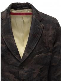 Sage de Cret camouflage jacket price