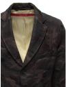 Giacca camouflage Sage de Cret 3160 3965 60 BROWN prezzo