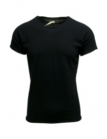 Label Under Construction Trapezium Shoulder t-shirt online