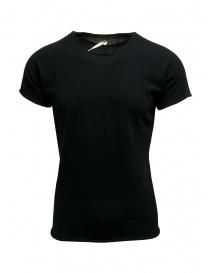 T-shirt Label Under Construction Trapezium Shoulder 21YMTS148 CO131 RG 21/98