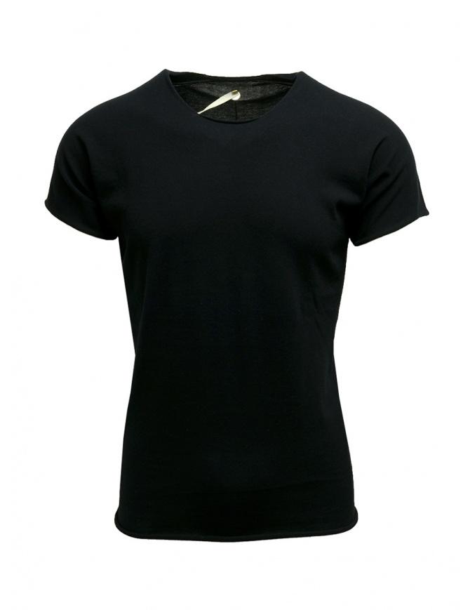 T-shirt Label Under Construction Trapezium Shoulder 21YMTS148 CO131 RG 21/98 t shirt uomo online shopping