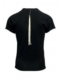 Label Under Construction Trapezium Shoulder t-shirt
