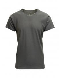 Label Under Construction Eject Zipped Seams t-shirt online