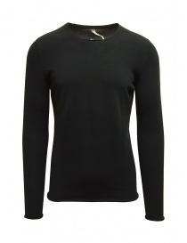 Maglia Label Under Construction Primary Sweater nera online