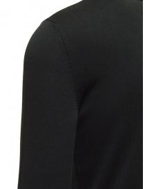 Maglia Label Under Construction Primary Sweater nera prezzo