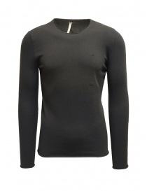 Label Under Construction Designer grey sweater online