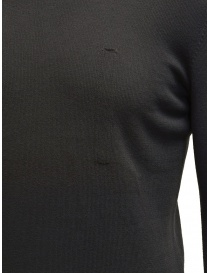 Label Under Construction Designer grey sweater price