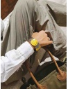 Kapital brass bracelet with smile and labyrinths price K2003XG516 SLV shop online