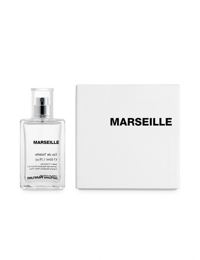 Comme des Garçons Marseille Eau de Toilette 50ml CDCMARS50 perfumes online shopping