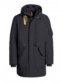 Parajumpers Tank black parka with hood online