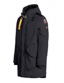 Parajumpers Tank black parka with hood