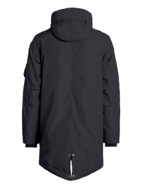 Parajumpers Tank black parka with hood price