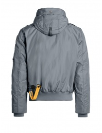 Parajumpers Gobi in grey color